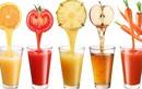 Sinh tố táo trị cao huyết áp