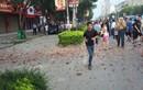 Nổ lớn lại rung chuyển thành phố Liễu Châu, Trung Quốc
