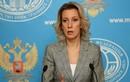 Nga: Quá sớm để bàn về nguyên nhân máy bay rơi
