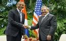 Tổng thống Mỹ: Cấm vận Cuba sẽ chấm dứt