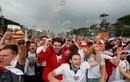 Những cung bậc cảm xúc của cổ động viên EURO 2016