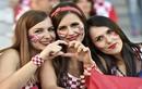 Chùm ảnh những nữ cổ động viên xinh đẹp mùa EURO 2016