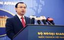 Việt Nam kêu gọi các bên kiềm chế sau phán quyết của PCA