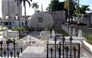 Cận cảnh khu mộ Lãnh tụ Fidel Castro ở Santiago de Cuba