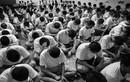 Cảnh đông đúc kinh hoàng trong nhà tù, trại cai nghiện Philippines