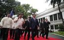 Thủ tướng Nhật Bản giúp Philippines trong cuộc chiến chống ma túy?