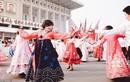 Góc nhìn mới cuộc sống ở Triều Tiên qua ảnh Adam Baidawi
