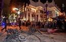 Đánh bom xe ở Thái Lan, 42 người bị thương