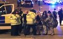 IS nhận đánh bom liều chết ở Manchester Arena