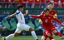 U20 Việt Nam dừng bước sau trận thua U20 Honduras