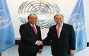 Ảnh: Ngày thứ 2 Thủ tướng Nguyễn Xuân Phúc thăm chính thức Hoa Kỳ