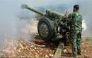Hàng loạt chỉ huy cấp cao IS bỏ mạng ở Deir Ezzor