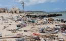 Hãi hùng cảnh tượng trên đảo St.Martin sau siêu bão