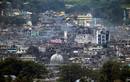 Chùm ảnh cảnh tượng đổ nát trong thành phố Marawi