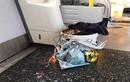 Hiện trường kinh hoàng vụ nổ trên tàu điện ngầm London