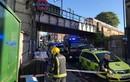Vụ đánh bom tàu điện ngầm Anh: Nghi phạm thứ 2 bị bắt