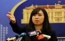 Việt Nam quan ngại việc Triều Tiên phóng tên lửa qua Nhật Bản