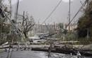 Toàn cảnh siêu bão Maria tàn phá đảo Puerto Rico của Mỹ