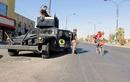 Ảnh: Giao tranh ác liệt, Iraq kiểm soát hoàn toàn tỉnh Kirkuk