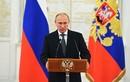 """Tổng thống Putin sắp đọc thông điệp liên bang """"khác biệt"""" vào 1/3"""