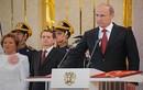 Dấu ấn 4 lần đắc cử Tổng thống Nga của ông Putin