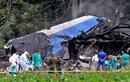 Cuba tuyên bố quốc tang hai ngày sau vụ rơi máy bay