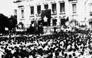 Báo chí quốc tế nói gì về Cách mạng tháng Tám?