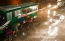 Siêu bão Mangkhut đang càn quét Philippines