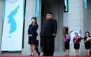 Đệ nhất phu nhân Triều Tiên đẹp rạng ngời trong hội nghị thượng đỉnh