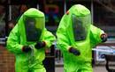 """Phiến quân IS âm mưu tấn công hóa học """"tàn khốc"""" ở Anh"""