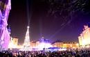 Ngạc nhiên truyền thống Giáng sinh ở các nước trên thế giới