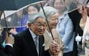 Nhật Hoàng nói lời tạm biệt trong ngày sinh nhật trước khi thoái vị