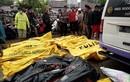 Thương vong do sóng thần Indonesia tiếp tục tăng lên trên 1.000 người