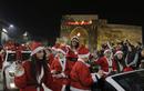Ngạc nhiên không khí đón Giáng sinh ở đất nước Syria
