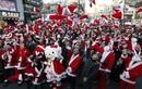 Ấn tượng không khí đón Giáng sinh 2018 khắp nơi trên thế giới