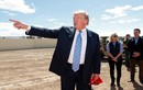 Tổng thống Trump đích thân thị sát biên giới Mỹ-Mexico