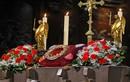 Cháy nhà thờ ở Paris: Những cổ vật vô giá nào được cứu?