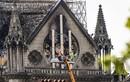 Trục trặc máy tính gây ra vụ cháy Nhà thờ Đức Bà Paris?