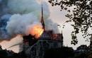 Gần tỷ USD cho Nhà thờ Đức Bà Paris: Lòng tốt hay giả tạo?