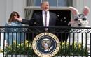Cận cảnh Lễ Phục sinh của Tổng thống Trump ở Nhà Trắng