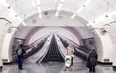 Đột nhập hệ thống tàu điện ngầm đẹp nhất thế giới