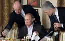 """""""Đầu bếp của Tổng thống Putin"""" - tỷ phú quyền lực ở Kremlin"""