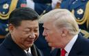 Tổng thống Trump ca ngợi tình bạn trước cuộc gặp với ông Tập
