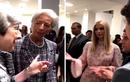 """Ivanka Trump """"lạc lõng"""" trò chuyện với lãnh đạo G20"""