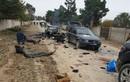 IS tấn công đẫm máu đồn biên phòng, nhiều người chết