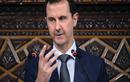 Tổng thống Syria phát ngôn sốc về trùm khủng bố IS al-Baghdadi