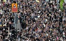 """Hong Kong sẽ dùng cả cách """"cứng"""" và """"mềm"""" với người biểu tình"""