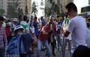Cảnh sát Hong Kong kêu gọi giáo viên ngăn sinh viên bạo lực quá khích