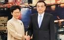 Bắc Kinh yêu cầu chính quyền Hong Kong chấm dứt bạo lực