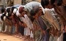 """Cuộc họp mặt 100.000 tín đồ Hồi giáo gây nguy cơ """"bom lây nhiễm"""""""